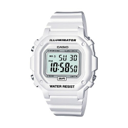Casio  - Illuminator Digital Chronograph Watch