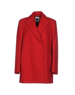 M Missoni - Wool Coat