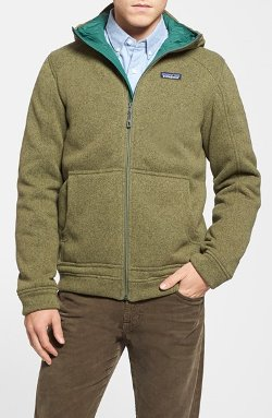Patagonia - Insulated Hoodie