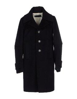 Dsquared2 - Virgin Wool Coat