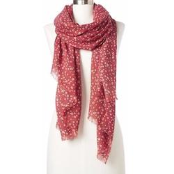 Gap - Wool Floral Scarf