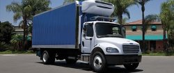 Freightliner - M2 106