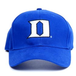 Lightwear - Duke Blue Devils Adjustable Hat