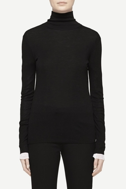 Rag & Bone - Briony Turtleneck Shirt
