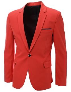 Flatseven - Premium Casual Blazer