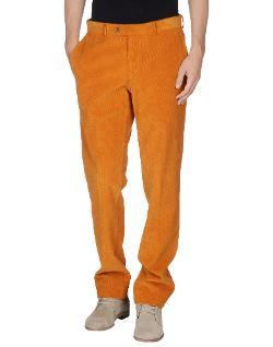Pal Zileri Concept  - Casual Khaki Pants