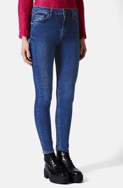 Topshop - Jamie Skinny Jeans