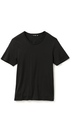 BLK DNM  - Classic Crew Neck T-Shirt