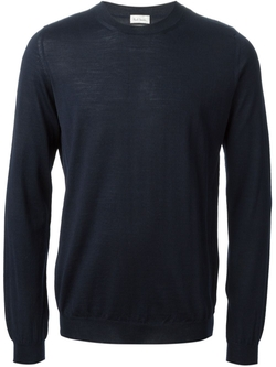 Paul Smith  - Two Tone Sweater
