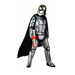 Star Wars - Deluxe Adult Captain Phasma Costume