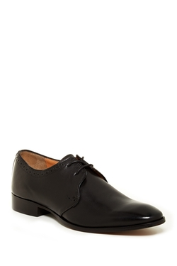 Giorgio Brutini  - Modus Plain Toe Derby Shoes