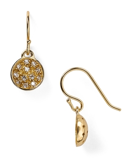 Melinda Maria - Mini Nicole Earrings