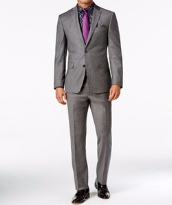 Tallia  - Windowpane Suit