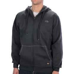Dickies - Fleece Hoodie - Full Zip