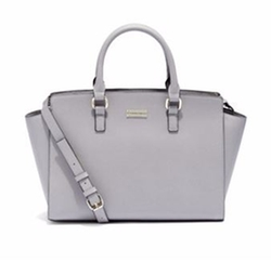 New York & Company - Winged Faux-Leather Tote Bag