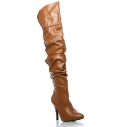 V-Luxury -  Over The Knee High Heel Stiletto Boots