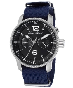 Lucien Piccard  - Expeditor Nylon Dial Watch