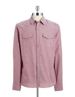 Guess  - Solid Sportshirt