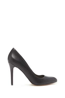 Forever 21 - Faux Leather Pumps