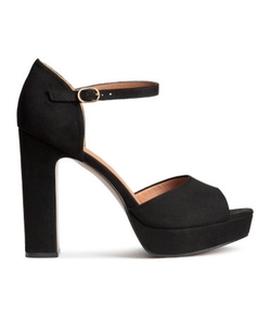 H&M - Platform Sandals