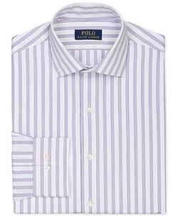 Polo Ralph Lauren  - Stripe Dress Shirt