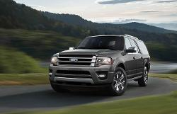Ford - Expedition 2015