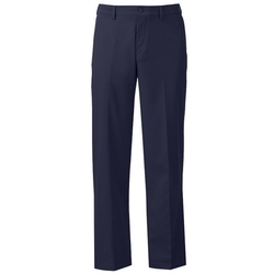 Croft & Barrow - Straight-Fit No Iron Flat-Front Pants