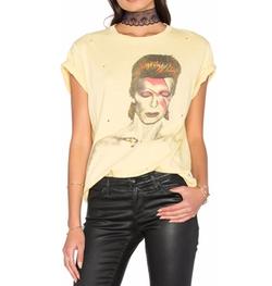 Madeworn  - David Bowie Tee