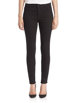 Stella McCartney  - High-Waisted Skinny Jeans