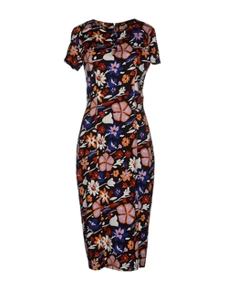 Suno  - Knee-Length Dress