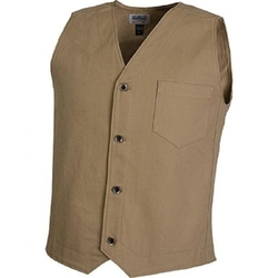 Stormy Kromer  - The Brushman Vest