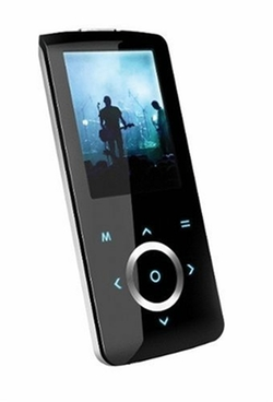 Coby - Video Mp3 Player