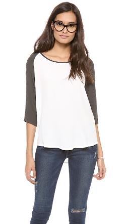 MINKPINK  - Back To Basics Top