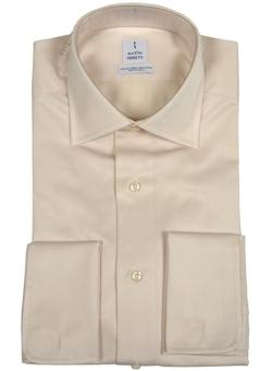 Mastai Ferretti - Cotton Dress Shirt