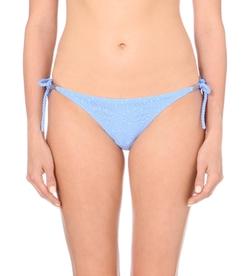 Heidi Klein - Lavandou Crochet Bikini Bottom