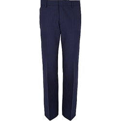 Riverisland - Herringbone Slim Suit Pants