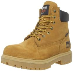 Timberland - Steel Toe Boot