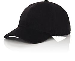 Barbisio - Cashmere Baseball Cap