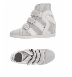 Ruco Line  - High-Top Sneakers