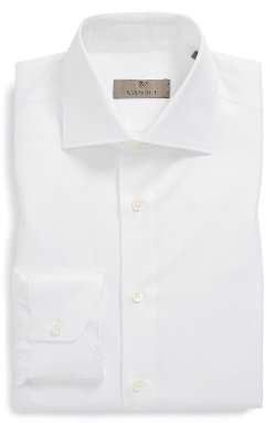Canali - Regular Fit Dress Shirt