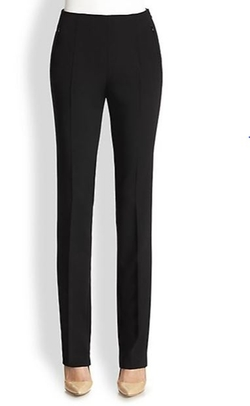 Akris - Architecture Collection Constance Trousers