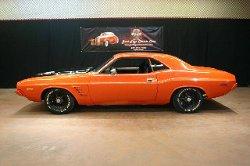 Dodge  - 1974 Challenger