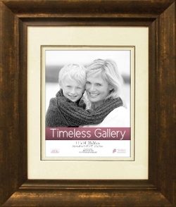 Timeless Expressions - Photo Zach Wall Frame
