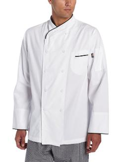 Dickies  - Egyptian Cotton Chef Coat