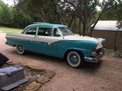 Ford - 1955 Fairlane