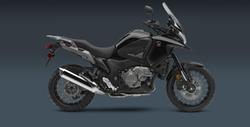 Honda - 2016 VFR1200X Motorcycle