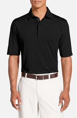 Bobby Jones  - Regular Fit Four-Way Stretch Golf Polo Shirt