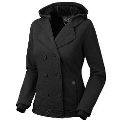 Mountain Hardwear  - Grettana Fleece Jacket - Hooded