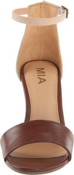 Mia 2 - Jeana Pump Sandals