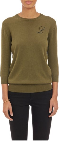 Barneys New York - Pullover Sweater